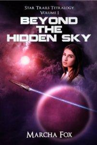 Beyond the Hidden Sky cover
